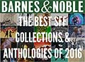 Barnes & Noble: Best of 2016