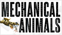 Mechanical Animals Available