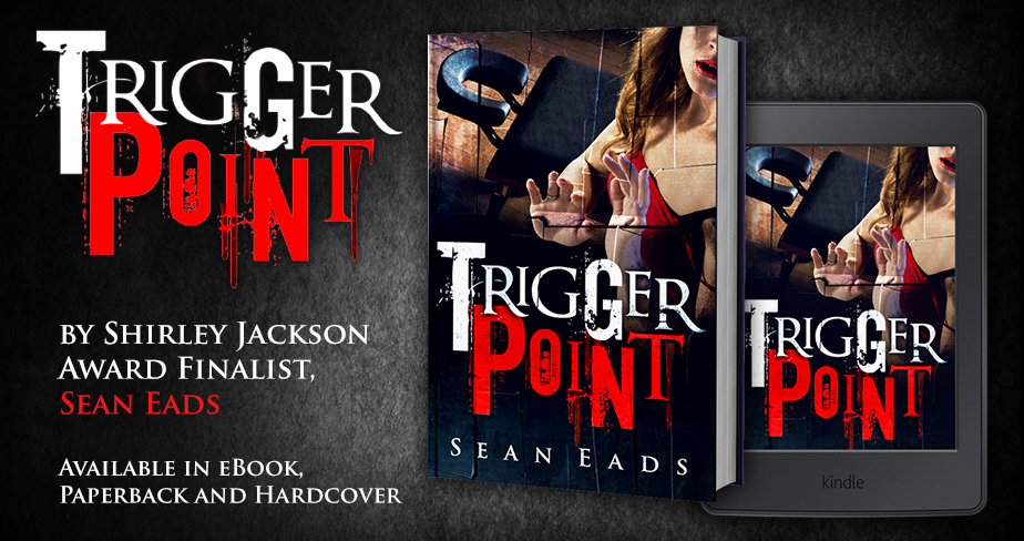 Now Available: Trigger Point